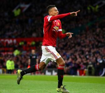 Football: United's Lingard reflects on tough season