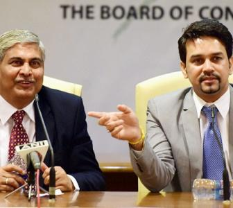 Why Shashank Manohar is the right choice for BCCI...