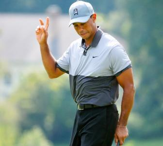 Woods ready to return, commits to Memorial