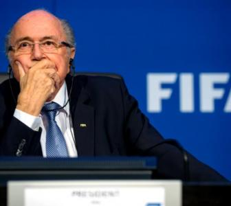 Why FIFA boss Blatter has become the focus of a criminal investigation