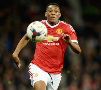 Football: Solskjaer buoyed by Martial progress