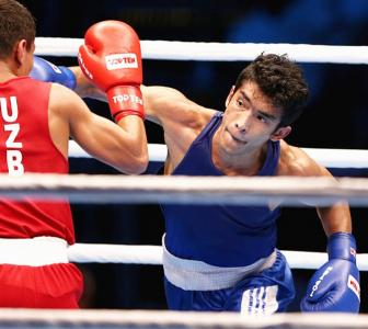 Asian boxing: Shiva assured of 4th straight medal