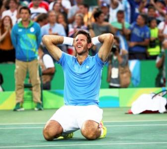 Rio: Del Potro beats Nadal, to face Murray in men's final