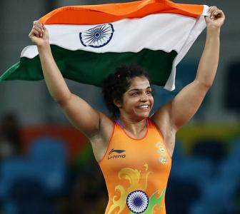 'Dangal will add to the momentum of women's wrestling'