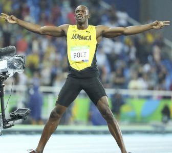 Could Bolt reverse retirement decision?