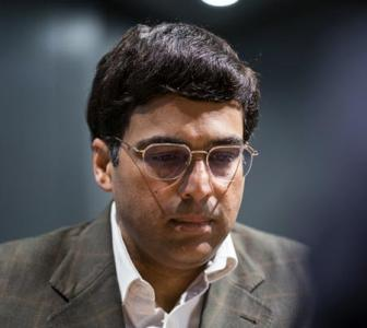 Legends of Chess: Anand ends campaign with 8th loss