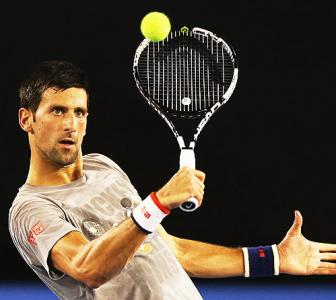Defending champs Djokovic, Williams get top billing at Australian Open
