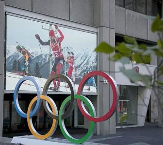 Canada Olympics caught in sex harassment scandal