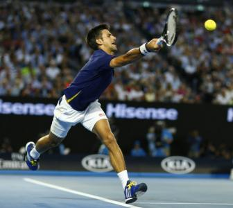 Why spectators want Djokovic's opponents to win