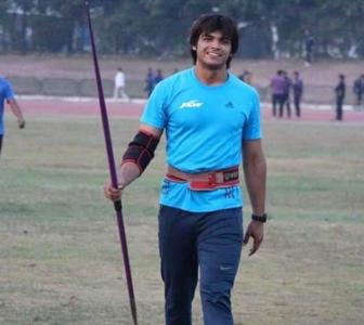 How India plans to start outdoor training for athletes