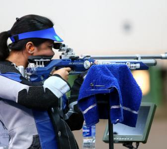 Olympics: Shooters Chandela, Paul crash out in qualification round