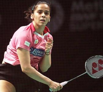 Why is Saina among favourites to win All England title?