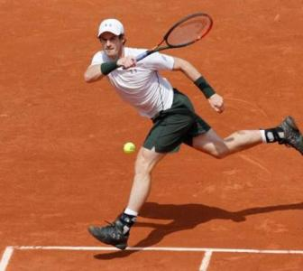 French Open PHOTOS: Murray, Halep advance; Kvitova bows out