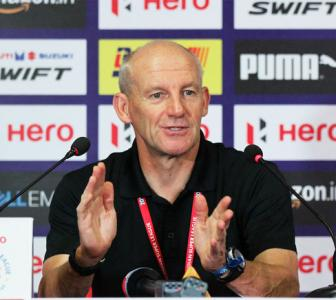 Can Coppell reverse the English curse in ISL?