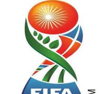 Official Emblem launched for FIFA U-17 World Cup