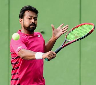 SEE: Leander Paes on how to prevent spread of virus