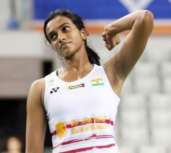 Sindhu, Sameer knocked out of Denmark Open