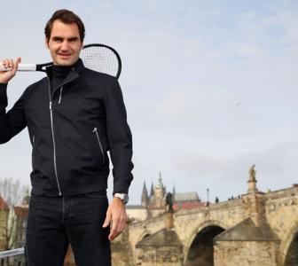 Federer confirms Tokyo Olympics participation