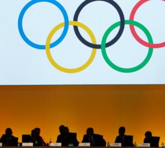 IOC board mulls moving upcoming session online