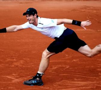 French Open PHOTOS: Murray and Wawrinka advance; Kyrgios crashes out