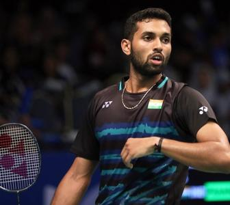 Sports Shorts: Four Indian shuttlers in top 20 of BWF Rankings
