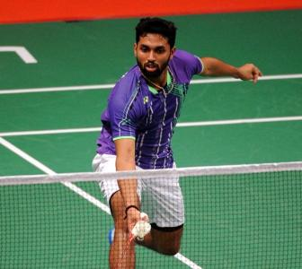 Prannoy stuns Olympic champ Chen Long, Srikanth also enters semis