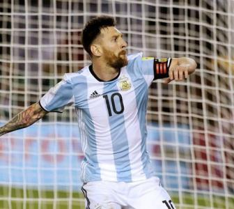 Messi's last chance to win World Cup