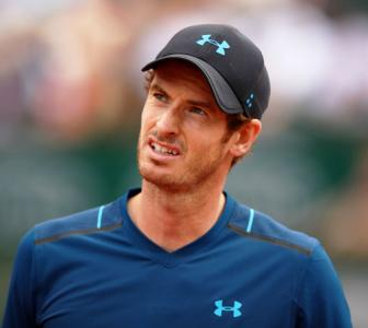 Slow recovery further delays Murray's return