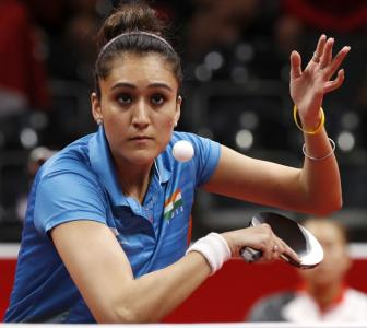 Sports Shorts: Manika first Indian woman to break into top-50