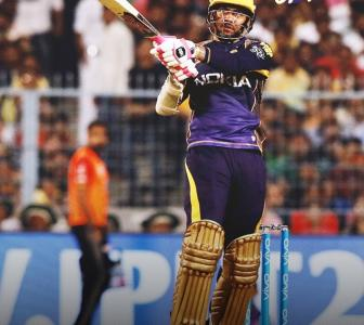 KKR v RCB: Star of the Match