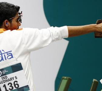 Commonwealth c'ships: India gets shot in the arm