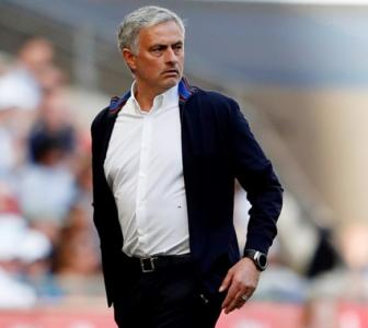 Mourinho back in EPL, named Tottenham manager