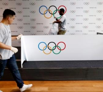 Why Olympic delay may be blessing for busy calendar