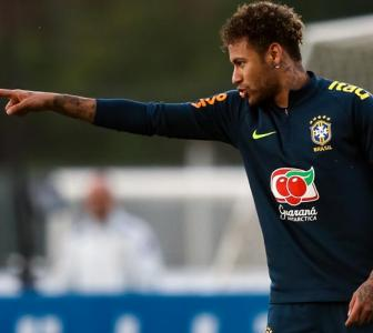 Neymar on his way to Real Madrid?