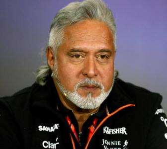 '13 Indian banks lost out about 40 mn pounds in Force India sale'