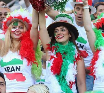 'Iran has assured women can attend qualifier'