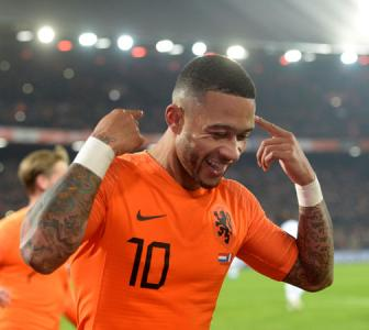 Nations League : Dutch beat world champs France, Germany relegated