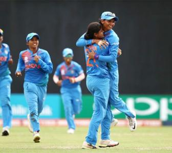 Chance for India eves to avenge World Cup final loss to England