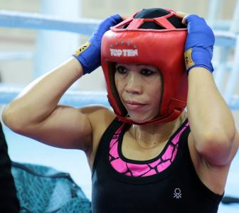 Boxing Olympic Qualifiers: Mary to face Nikhat in Dec
