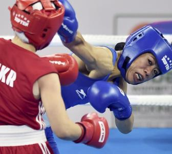 Mary Kom: 'I am dreaming about gold at Tokyo Olympics'