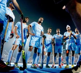 Olympic hockey: India men to open campaign against NZ