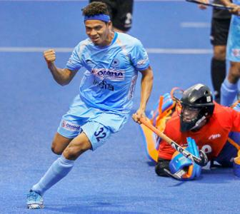 Sultan of Johor Cup: India maul New Zealand 7-1