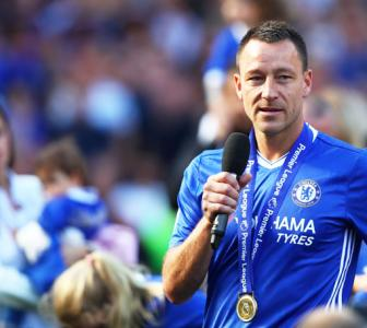 After 23 years, Chelsea legend Terry hangs up his football boots