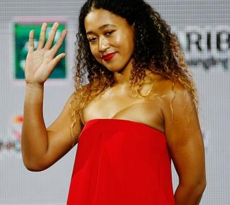 Japan's Naomi Osaka adds voice to US protests