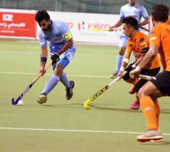 Wasteful India held goalless by Malaysia in Asian Champions Trophy