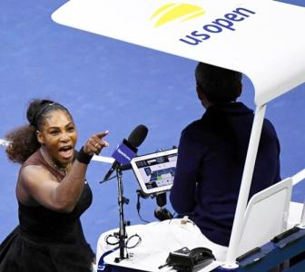 Serena defends her integrity: 'I have never cheated in my life'