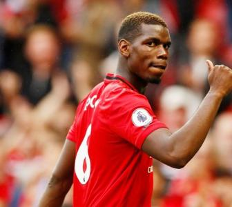 Soccer Extras: Man Utd boss rules out Pogba sale