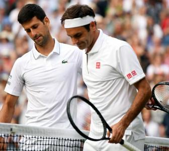 US Open: Djokovic, Federer on collision course