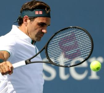 Family vacation has Federer ready for US Open charge