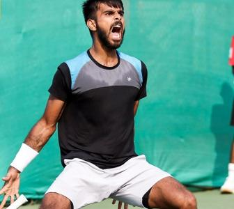 Nagal to clash with Federer in US Open opener